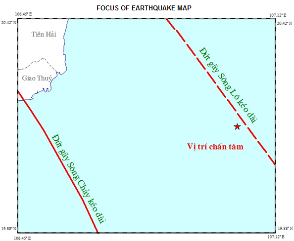 25 01 2015 Earthquake warning